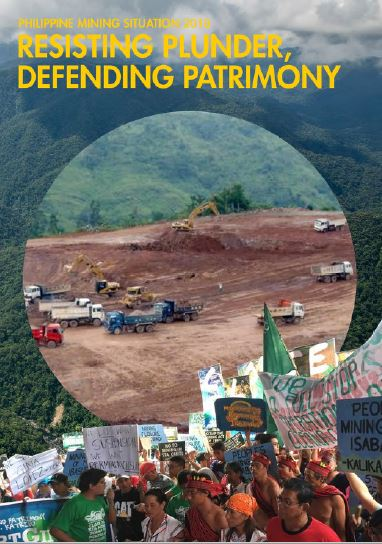 Philippine Mining Situation